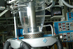 Wide Width Polythene Sheets And Polythene Tubes