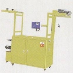 Auto Shocelace Waxing Machine