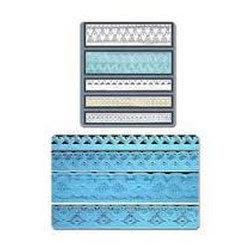 Crochet Elastic Tapes