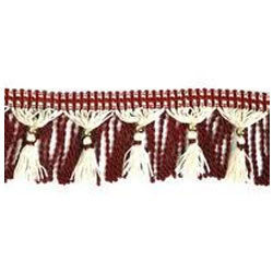 Home Furnishing Fabric Laces