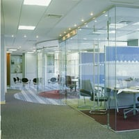 Office Interiors Works