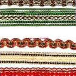 Sequence Designer Laces