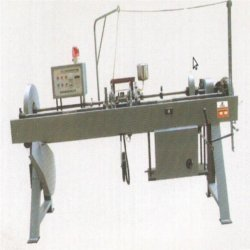 Shoelace And Gift Lace Tipping Machine