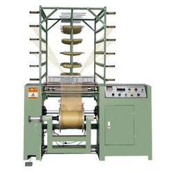 Ytc W 301 Pneumatic Warping Machine