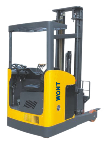 Battery Power Lift Truck