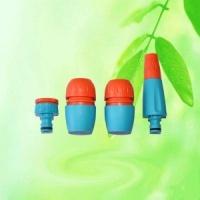 Garden Hose Nozzle Basic Set HT1239