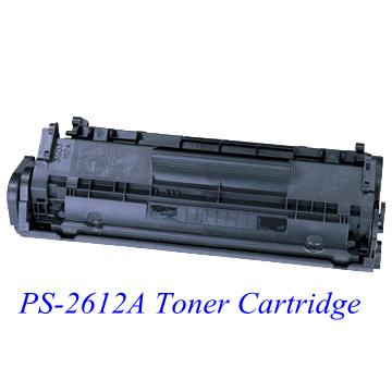 Hp Toner Cartridge 2612a