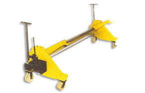 Hydraulic Beam Lifter