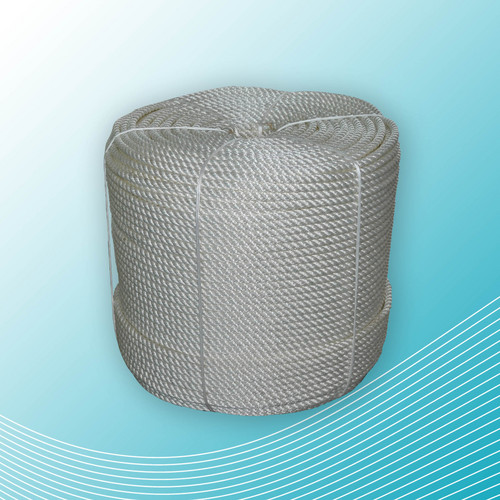 Nylon Twist Ropes