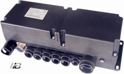 Power Control Box for Linear Actuator in Wuxi, Jiangsu - Wuxi HongBa