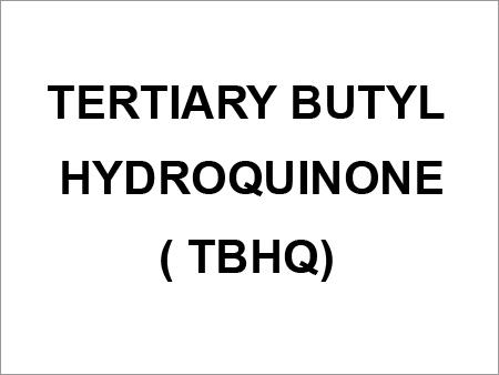 Premium Quality Tbhq