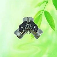 Ziny-Alloy Garden Hose Connectors HT1228