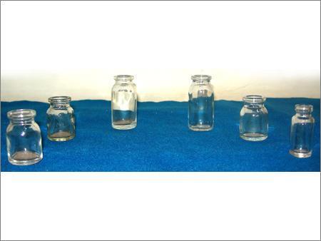 Broad Pharmaceutical Bottles