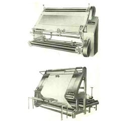 Cloth Inspection Machines India
