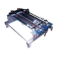 Colour Rotary Printing System On Flat Bed Printing Machine