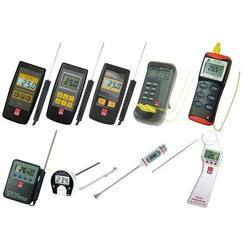 Calibration Service Of Temperature Controllers