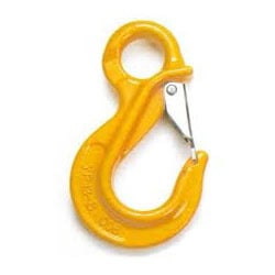 Hooks For Wire Rope And Chain