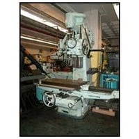 Jig Boring Machine