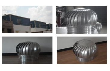 Roof Ventilation Products Systems