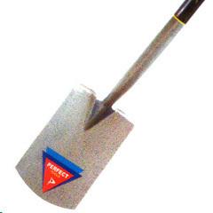 Shoulder Type Digging Spade