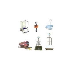 Weighing Scale Calibration Services in  Vasundhara