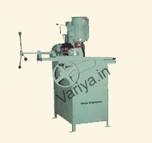 Auto-Manual Pneumatic Machine