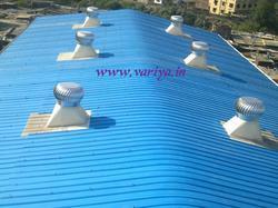Exhaust Fans Ventilation System