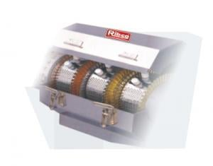 Heater Cooler Assembly for Extrusion Machines