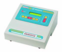 Micro ConCal10 Analyzer