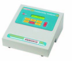 Micro Concal5 Analyzer