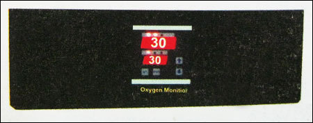 Small Boilers Oxygen Controller