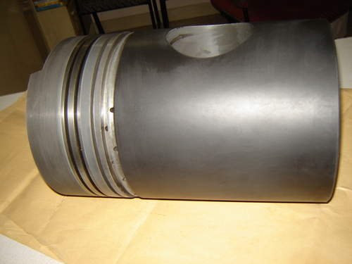Wartsila 24 Ts Piston