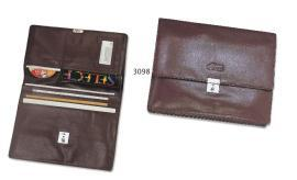 Documents Clutch Bag