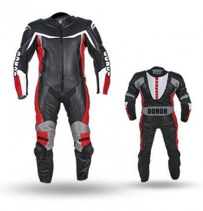Motorbike Leather Race Suits-Leather Suits
