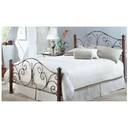 Double Bed (Butterfly)