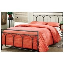Double Beds (Curtain)