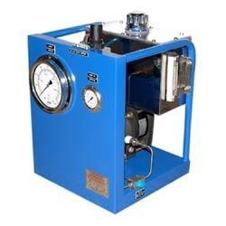 Hydro Test Pump Test Pac 200 - Stephen Balaram Engineering Private