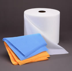 Lint Free Cloth/Wipes