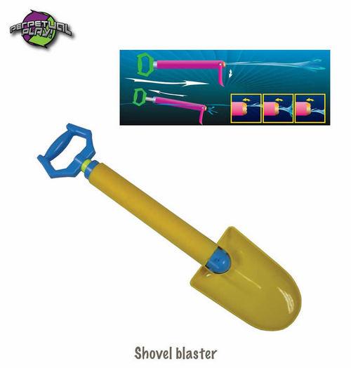 Shovel Blaster