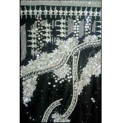 Stone Work Embroidery