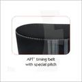 Special A  Hla   Series Belts (322hl, 367hl, 694hl, 821hl)