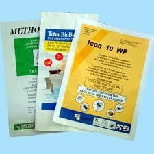 Agrochemicals and Pesticide Packaging Pouches
