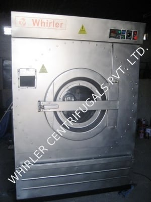 Heavy Duty Dry Cleaning Machines