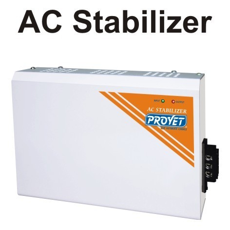 Voltage Stabilizer For Up To 2 0 Ton AC at Best Price in