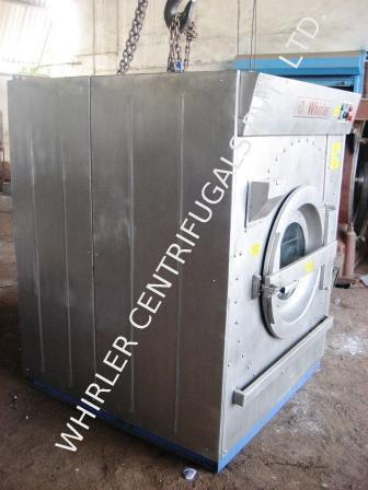 Commercial Use Washer Extractor