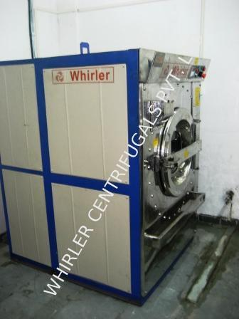 Industrial Sluice Machine