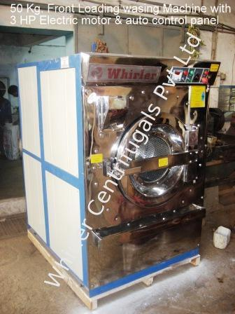 Laundry Dry Cleaning Machines