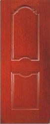 2 Panel Horizon Masonite Door