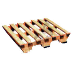 Light Weight Four Way Entry Pallet