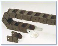 Robust Plastic Drag Chain